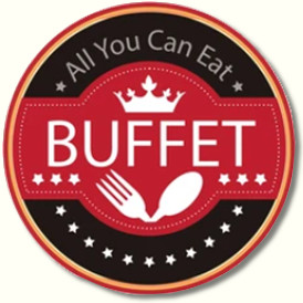 All You Can Eat Buffet Analogy to 5G Networks