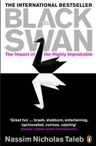Black Swan, the Book
