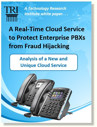Enterprise PBX Protection Whitepaper