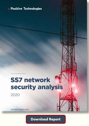 SS7 Network Security Analysis 2020 White Paper