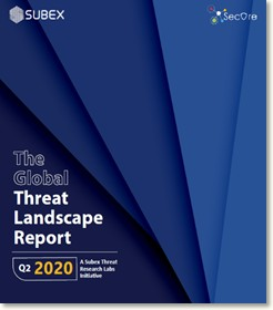 Subex global threat landscape report