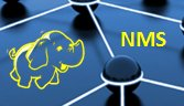 Hadoop and M2M Meet Device and Network Management Systems