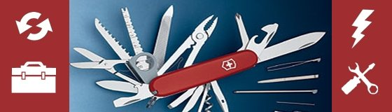 Versatile, Portable & Corrections-Savvy: Quest for the Swiss Army Knife of Revenue Assurance Software